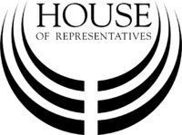 Logo of the Australian House of Representatives.png