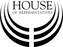 alt=Description de l'image Logo of the Australian House of Representatives.png.