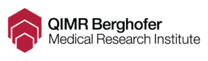 QIMR Berghofer Medical Research Institute - Image: Logo of the QIMR