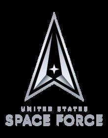 Logotipo da Força Espacial dos Estados Unidos.png