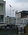 London-Woolwich, Clara Place & Powis Street.jpg