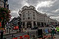 London - Regent Street - Redeveloped 1895-28 Sir Reginald Blomfield - Beaux Arts Architecture - View SE II.jpg