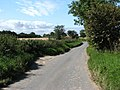Looking West on Carr Lane - geograph.org.uk - 540720.jpg
