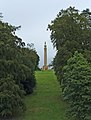 Lord Cobham's Pillar, Stowe Landscape Gardens, Buckinghamshire - geograph.org.uk - 308694.jpg