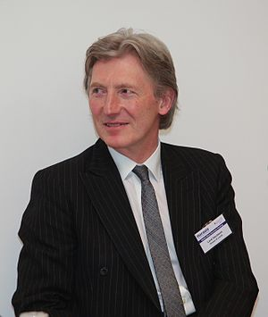 Advocate General for Scotland - Image: Lord Davidson
