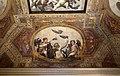 Lorenzo costa il giovane o ippolito andreasi, volta della camera dei falconi, 1581 ca. 02.jpg