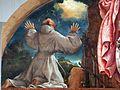 Lorenzo lotto, madonna delle rose, 1526, 02 ss. francesco e chiarta 2.jpg