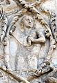 Lorenzo maitani e aiuti, scene bibliche 3 (1320-30) 17 profeta.jpg