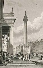 Nelson's Pillar