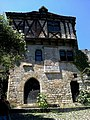 Lot Saint-Cirq-Lapopie Maison Pres De L'Eglise 29052012 - panoramio (1).jpg