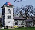 Louis B Stewart Observatory.JPG