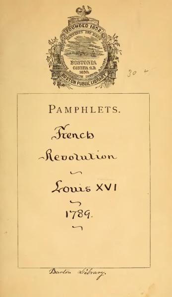 File:Louis XVI - Testament, 1793.djvu