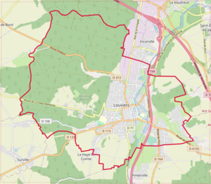 Louviers OSM 01.png