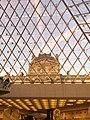 Louvre. Coucher de soleil.jpg