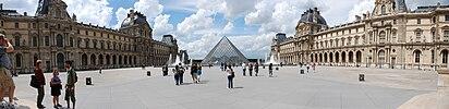 Louvre Front Courtyard.jpg