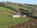 Lower Bowcombe Farm - geograph.org.uk - 1082669.jpg