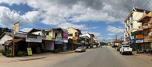 Luang Namtha - Image: Luang Namtha 1 tango 7174