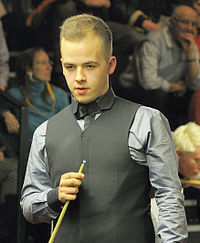 Image illustrative de l'article Luca Brecel