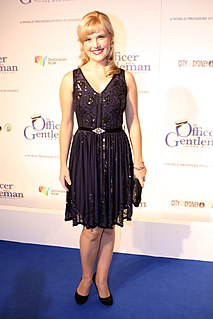 Lucy Durack Australian actress and singer