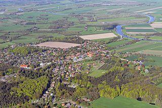 Хехтхаузен,  Нижняя Саксония, Германия