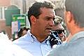 Luigi de Magistris - Manifestazione delle Agende Rosse - Rome, Italy - 26 September 2009.jpg