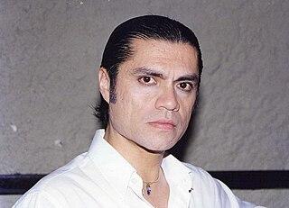 Luis Pereyra Argentine dancer