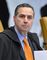 Resultado de imagem para Luis Roberto Barroso