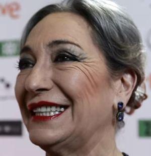 Luisa Gavasa - Image: Luisa Gavasa