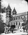 Lund Cathedral, Skåne, Sweden 2.jpg