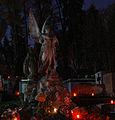 Lviv Lychakiv Cemetery Grave Cemirski RB.jpg
