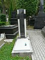 Lwow (Lviv) - Cmentarz Łyczakowski (Lychakiv Cemetery) - summer 2017 016.JPG