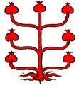 Mák-ág (heraldika) fr -- créquier.PNG