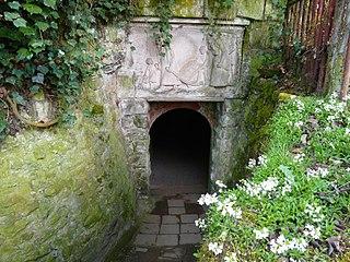 Bild Märchen- und Sandsteinhöhle