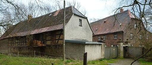 Mühle-Poserna