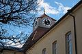 München-Nymphenburg Schlosspark Nymphenburg Nordflügel 509.jpg