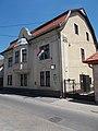 Münich Jenő háza (Sebestyén Lóránd, 1921), 2018 Ráckeve.jpg