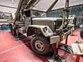 M289 missile launcher, Gunfire Artilleriemuseum, Brasschaat foto 1.jpg