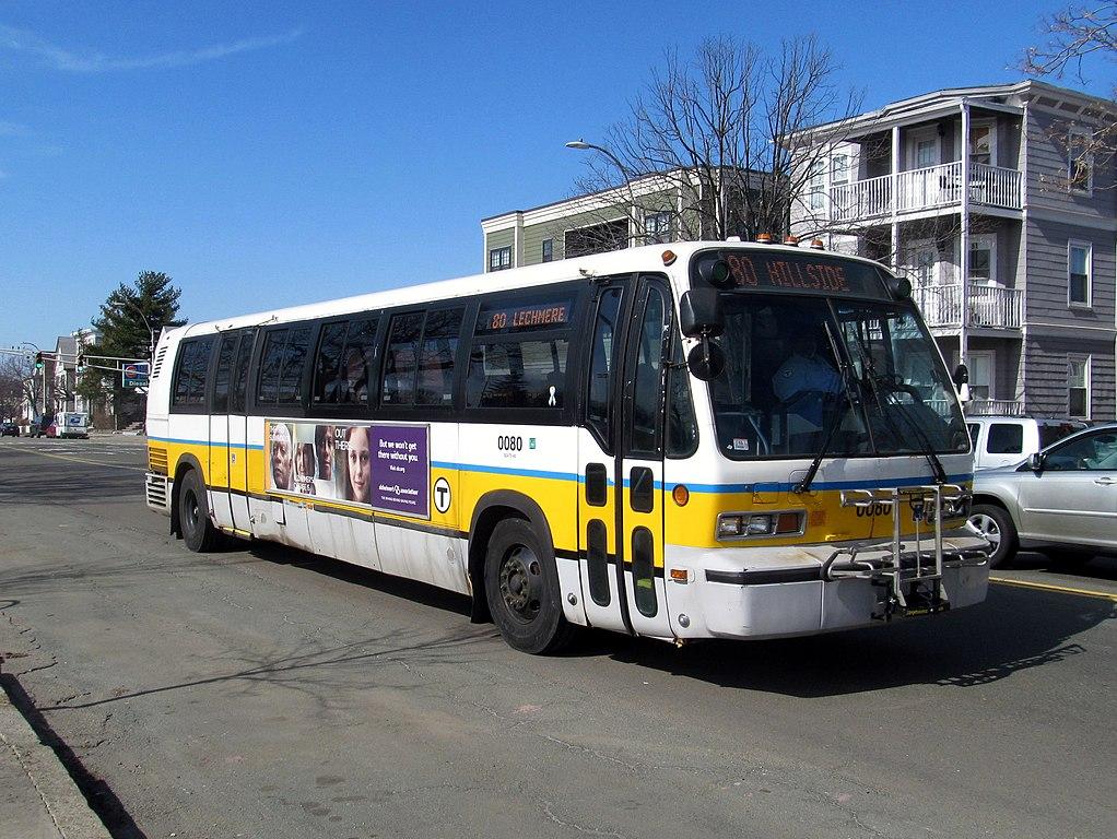 File Mbta Route 80 Bus Near Magoun Square February 2017