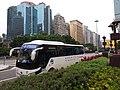 MC 澳門 Macau 澳門半島 Macao Peninsula 大堂區 Freguesia da Sé District tourism bus March 2019 SSG 23.jpg