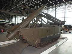 MGM-52 Lance rocket on M752 self-propelled launcher pic5.JPG