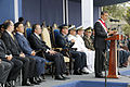 MINISTRO VALAKIVI PARTICIPÓ EN CEREMONIA DE GRADUACIÓN DE CADETES Y CLAUSURA DEL AÑO ACADÉMICO DE LA EOFAP (23142133874).jpg