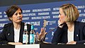 MJK 12782 Pernille Fischer Christensen and Alba August (Berlinale 2018).jpg