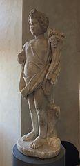Harpocrate (Ra 40)