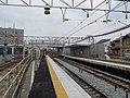MT-Nishi Biwajima Station-Platform 2020.10-6.jpg