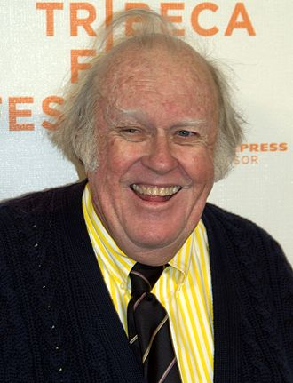 M. Emmet Walsh - Walsh at the 2009 Tribeca Film Festival