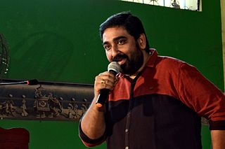 M. Jayachandran Indian film score composer and musician