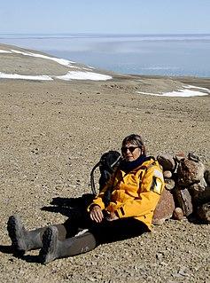 Margaret Lock anthropologist