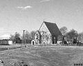 Maarian kirkko 1958.jpg