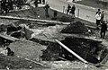 Maastricht, verzakking Koningin Emmaplein, 1949 (2).jpg