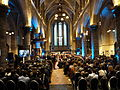 Maastricht-39e Diesviering in de St. Janskerk (Universiteit Maastricht) (55).JPG